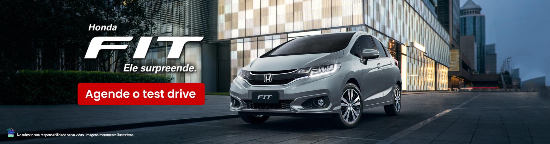 carro-honda-fit-Honda-Beni-Car